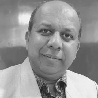 Prashant Kasote